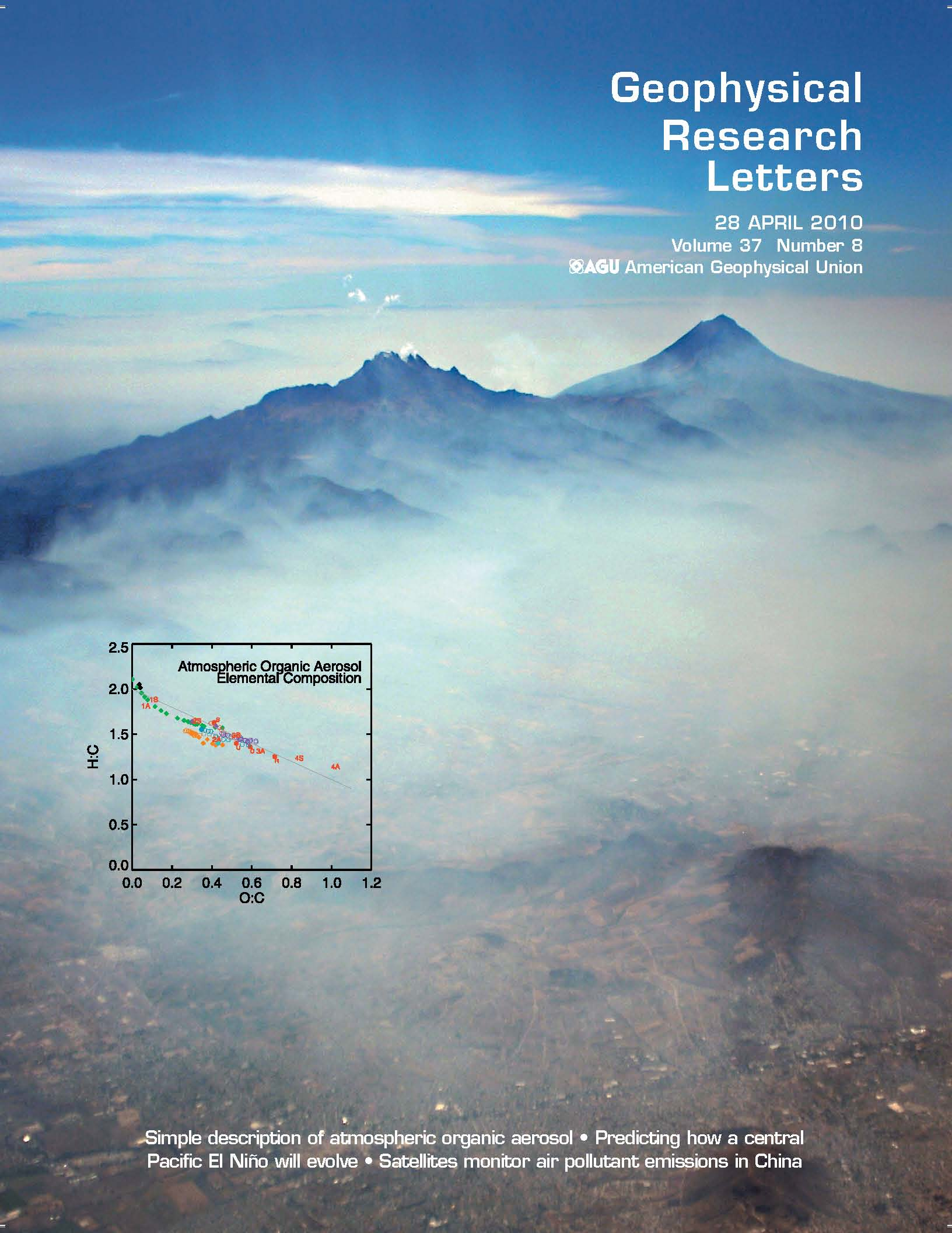geophysical research letters grl paper
